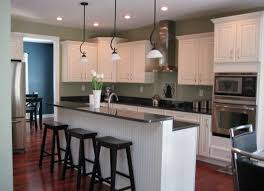 Beadboard Kitchen Cabinets Plain Kitchen Cabinets Beadboard Intended Decor