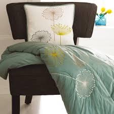 sanderson bedding dandelion clocks aqua bedding u0026 curtains at