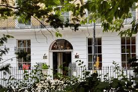 dorset square review great british u0026 irish hotels 2017 country