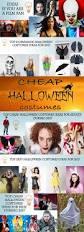 cheap halloween costumes ideas for 2017 seekandread