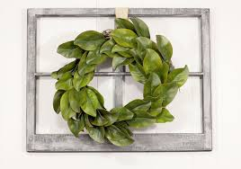 a thrifty diy magnolia wreath small stuff counts
