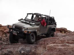 gemini jeep behind the rocks trail moab utah jeeping off road graham j