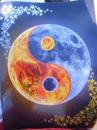 sun moon yin yang by cameronpeter on deviantart