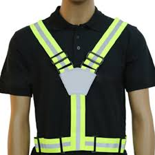 luminous cycling jacket online buy wholesale cycling reflective vest from china cycling