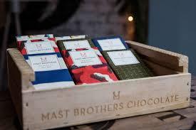 where to buy mast brothers chocolate mast brothers controversy sunk some shops season sales