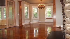 awesome hardwood floor painting ideas dark brown wood floorspaint
