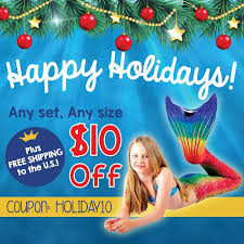 holiday coupon mermaid tales a blog about all things mermaid u2013 tagged
