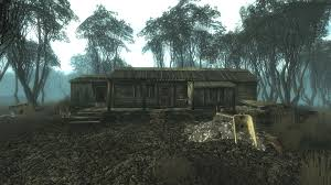 trapper u0027s shack point lookout fallout wiki fandom powered by
