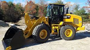 caterpillar 918m wheel loader informative walk around here is a