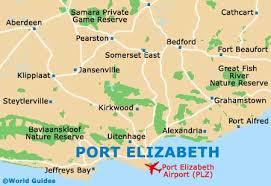j bay south africa map port elizabeth maps and orientation port elizabeth eastern cape
