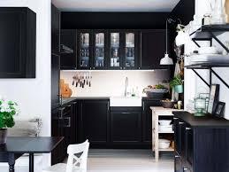 ikea k che schwarz farbkonzepte für die küchenplanung 12 neue ideen und bilder