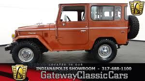 classic land cruiser 1977 toyota fj40 land cruiser gateway classic cars indianapolis
