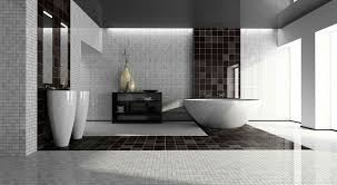 Bathroom Wall Decorating Ideas Black And White Bathroom Wall Decor Square White Porcelain Sink