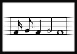 ornamental turns in piano