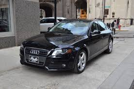 2011 audi a4 2 0t quattro premium plus stock m115aa for sale