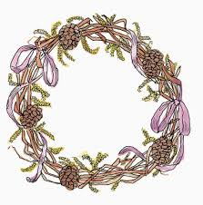 Halloween Picks For Wreaths by Easy Craft Project For Kids Vine Wreath Storey Publishing