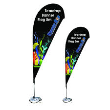 Flag Stands Outdoor Bannerboy2u
