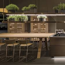 stainless steel island for kitchen contemporary kitchen oak stainless steel island principia