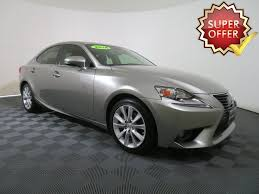 touch up paint for lexus is250 used 2014 lexus is 250 w leather sunroof u0026 backup cam in memphis