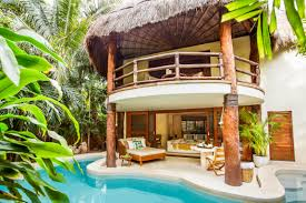 viceroy riviera maya oceanview two level villa luxury retreats
