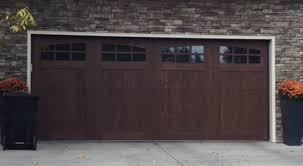 garage doors wood decorative concrete resurface driveway