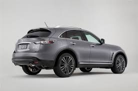 infiniti qx70 discontinued for 2018 automobile magazine