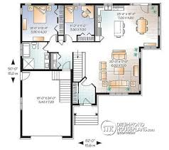 cape cod house plans open house plan w3260 v1 detail from drummondhouseplans com