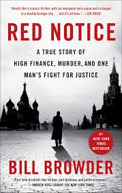 Bill Of Purchase For Car Sale by Amazon Com Red Notice A True Story Of High Finance Murder And