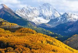 america u0027s places fall colors aren u0027t