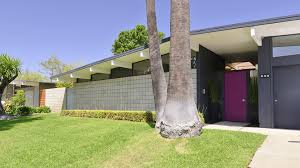 Joseph Eichler Eichler Homes In Southern California Socal Eichlers For Sale