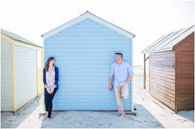 lucy and justin u0027s fun and romantic engagement shoot at west