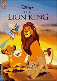 disney u0027s lion king disney classic series don ferguson walt
