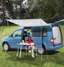 Car Tailgate Awning Sun Canopies Campervan Awnings Camperco