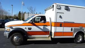 Dodge Ram 4500 - 2011 dodge ram 4500 heavy duty ambulance tag 77450 youtube