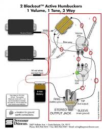 wiring diagram for seymour duncan help with blackout wiring