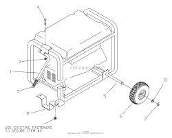 honda rv generator wiring schematic honda ev4010 rv generator for