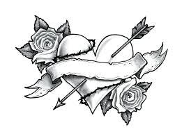 printable tattoos free skull designs exciting stencils