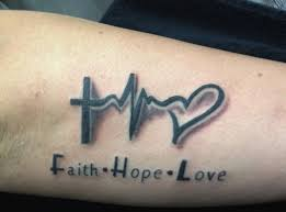 best 25 faith hope love tattoo ideas on pinterest small tattoos