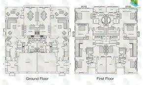 dream 4 bedroom duplex plan 18 photo house plans 31625