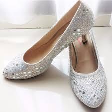 wedding shoes surabaya lasposa s items for sale on carousell