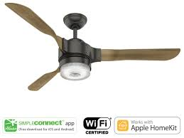 hunter apache 59226 wi fi enabled ceiling fan