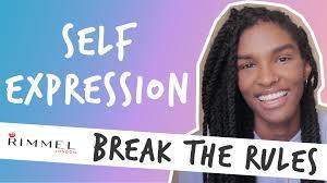 ari fitz on expression break the rules youtube