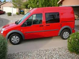 Ford Transit Connect Awning Cheap Rv Living Com Converting A Ford Transit Connect