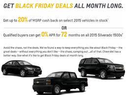 cars black friday kenosha black friday car deals chevy sales lynch chevrolet