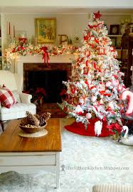 37 best santa claus theme tree images on