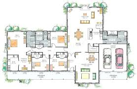Modern Bungalow House Design With by Modern House Floor Plans With Photos Modern Small House Floor