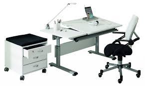 Schreibtisch 130 X 80 Paidi Marco 2 130 Gt Schreibtisch Weiß Platte Geteilt Möbel