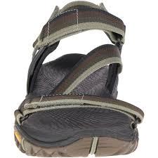 merrell men u0027s all out blaze web sandals dusty olive eastern