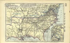 Civil Maps Map Resource Center Us Civil War Middle Uwsslec
