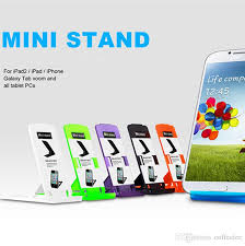 Iphone Holder For Desk by 2017 Mini Mobile Stand For Tablet Pc Ipad Iphone Galaxy Tab Desk